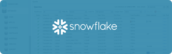 snowflake-data-warehouse