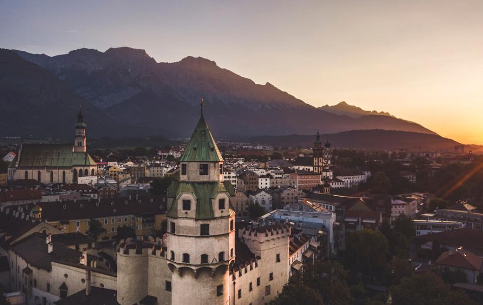austria town